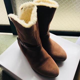 アシナガオジサン(あしながおじさん)の2way ショートブーツ(ブーツ)