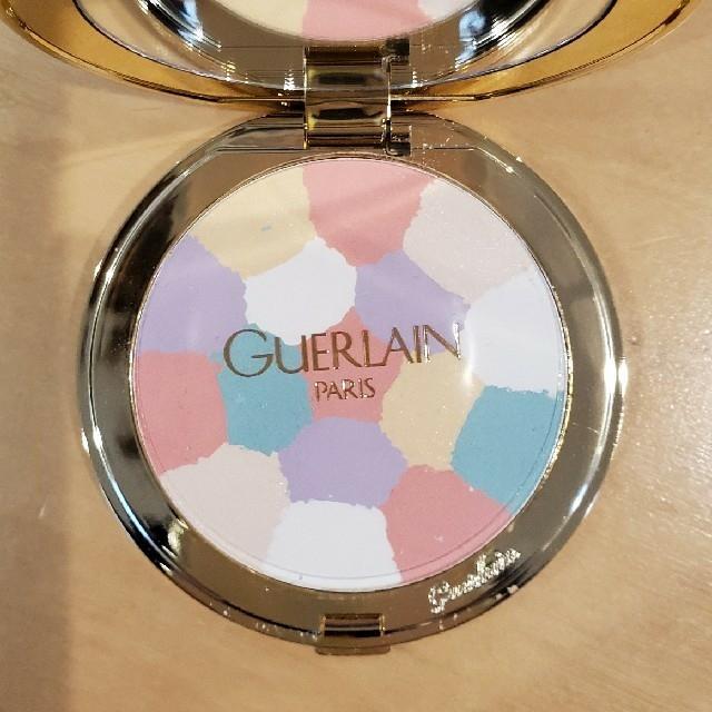 GUERLAIN(ゲラン)のゲラン メテオリットヴォワイヤージュ コスメ/美容のベースメイク/化粧品(フェイスパウダー)の商品写真