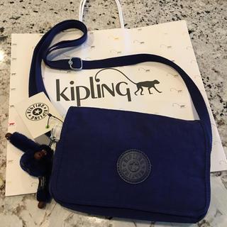 kipling - キプリング Kipling ショルダーバック レスポ 好きにも