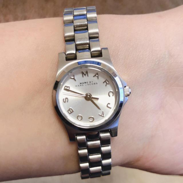 エドハーディー 時計 激安 tシャツ - MARC BY MARC JACOBS - マークジェイコブス レディース腕時計の通販