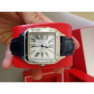 Cartier - 値下げCartier Tank シリーズ レディース 腕時計