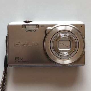 カシオ(CASIO)のCASIO EXILIM EX-Z690(コンパクトデジタルカメラ)