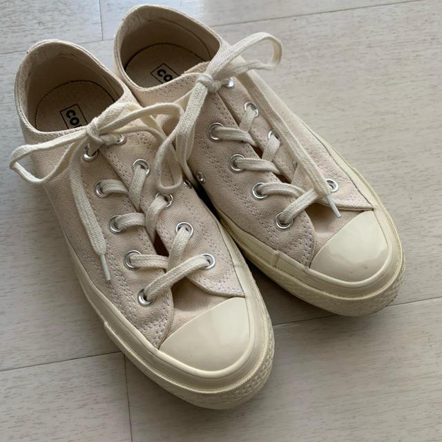 CONVERSE(コンバース)のconverse ct70 レディースの靴/シューズ(スニーカー)の商品写真