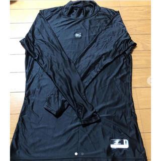 MIZUNO - 野球アンダーシャツOサイズ