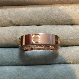 Cartier - カルティエ ミニラブリング風