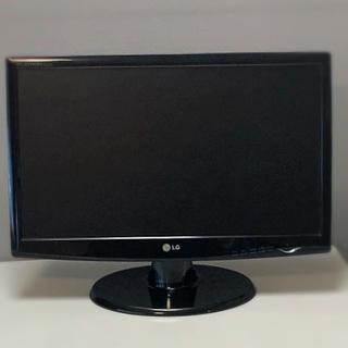 LG Electronics - LG ディスプレイW2243T 21.5インチ D-SUB DVI-D
