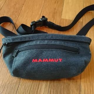 マムート(Mammut)のMAMMUT ウエストポーチ(その他)