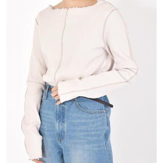 w closet - w closet メローTシャツ