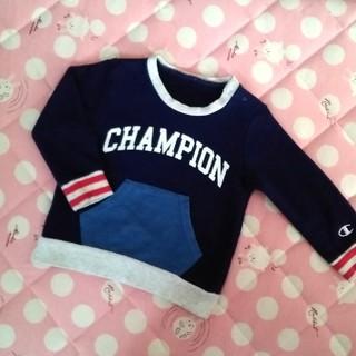 Champion - 90cm★Championトレーナー
