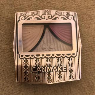 キャンメイク(CANMAKE)のcanmake ♡ ジューシーピュアアイズ 09(アイシャドウ)