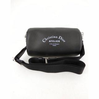 Christian Dior - ディオール homme ローラー ショルダーバッグ 鞄