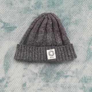 ユナイテッドアローズ(UNITED ARROWS)のUA購入 BISYU サマーニットキャップ(ニット帽/ビーニー)