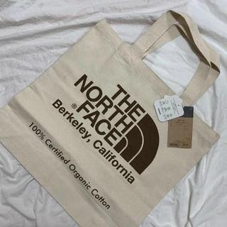 THE NORTH FACE - 新品★ノースフェイス トートバッグ カラー ブラウン レア