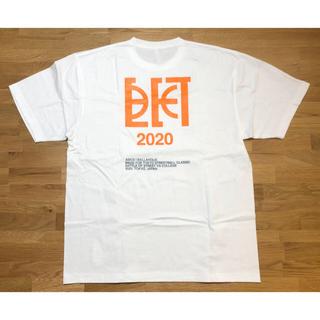 NIKE - 【新品】ballaholic asics TSC2020 Tシャツ XL 非売品