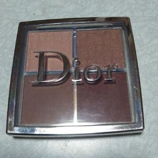 Dior - ディオールバックステージパレット001
