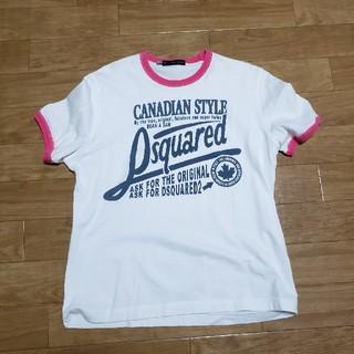 DSQUARED2 - ディースクエアード DSQUARED2 Tシャツ サイズXL