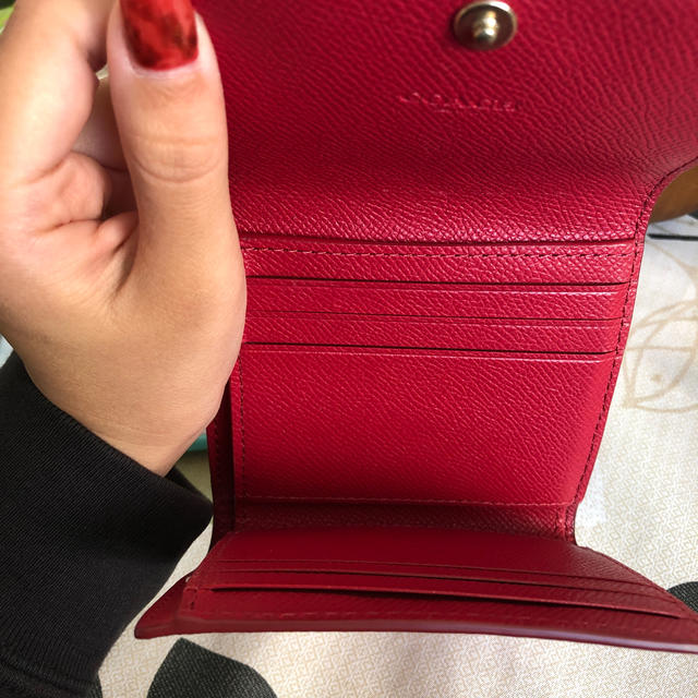 COACH(コーチ)のコーチ ミニ財布 レディースのファッション小物(財布)の商品写真