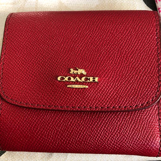 COACH - コーチ ミニ財布