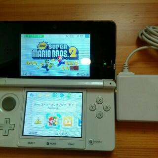 ニンテンドー3DS - Nintendo 3DS