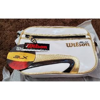 ウィルソン(wilson)の Wilson BLX Tour mini ショルダーバッグ(その他)