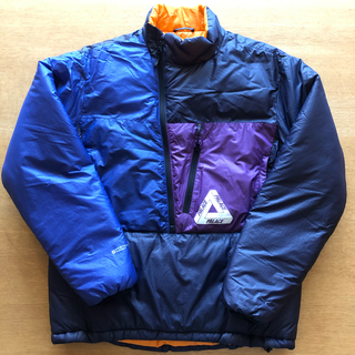 Supreme - PALACE P-TEX PERTEX LINER  jacket