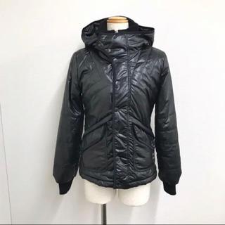 ディーゼル(DIESEL)の❤セール❤ ディーゼル ジャケット ブラック メンズ XSサイズ アウター 黒(ダウンジャケット)