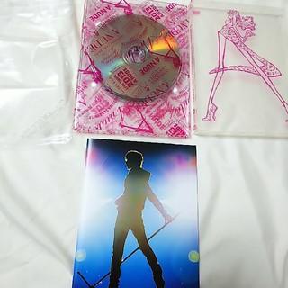 山下智久 - 山下智久 LIVE TOUR 2013 A NUDE 初回限定盤