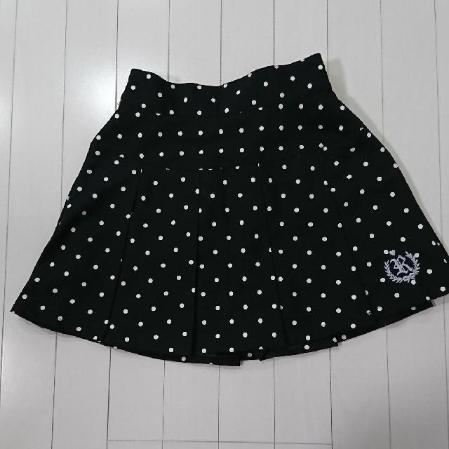 repipi armario(レピピアルマリオ)のレピピアルマリオ  スカート キッズ/ベビー/マタニティのキッズ服女の子用(90cm~)(スカート)の商品写真