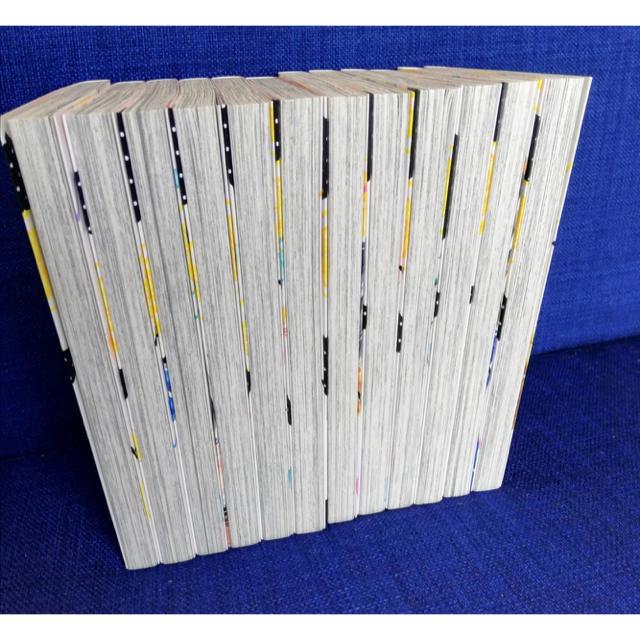 ハニーレモンソーダ  1-12 既刊全巻セット エンタメ/ホビーの漫画(少女漫画)の商品写真