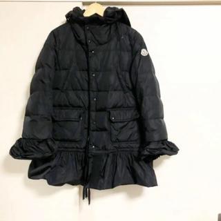 MONCLER - 希少◇モンクレール・ジャパン  滝沢眞規子さん着用  Sacai サカイコラボ