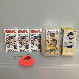 おそ松さん  グッズ6点セット(キャラクターグッズ)