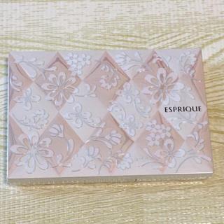 ESPRIQUE - エスプリーク パウダーファンデーションケース