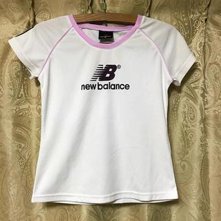 New Balance - new balance レディースTシャツ