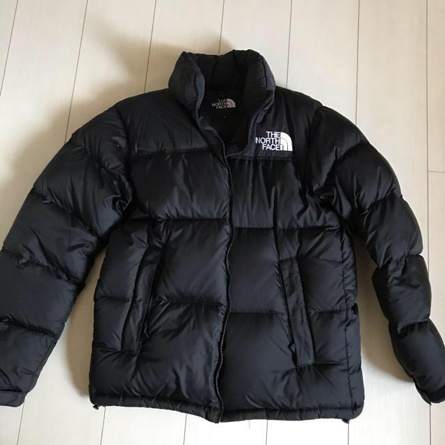 THE NORTH FACE(ザノースフェイス)のノースフェイス ヌプシ ダウンジャケット メンズのジャケット/アウター(ダウンジャケット)の商品写真