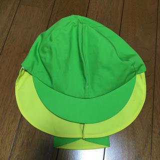 未使用 カラー帽子 リバーシブル