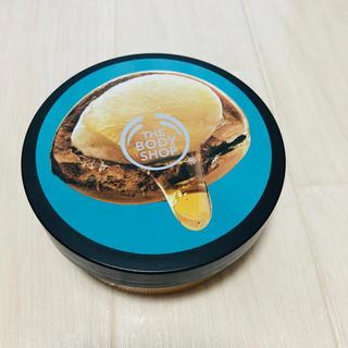 THE BODY SHOP - ザ ボディショップ アルガンオイル バター