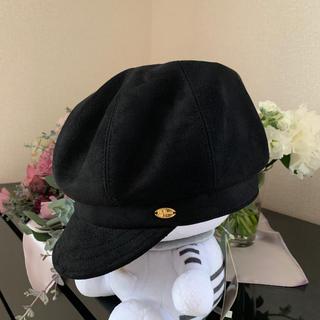 リリーブラウン(Lily Brown)の[うみ様専用]リリーブラウン Lily Brown キャスケット 帽子(キャスケット)