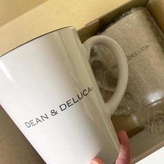 DEAN & DELUCA - 新品 ディーンアンドデルーカ ペア マグセット