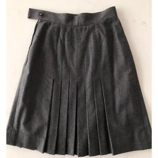 CHANEL - ⭐︎美品⭐︎シャネルCHANEL プリーツスカート 34
