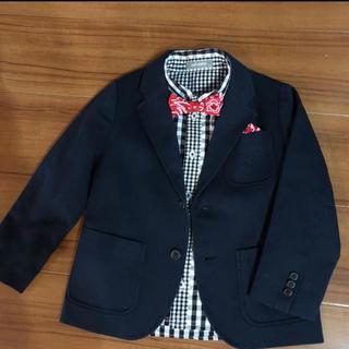 Ralph Lauren - 男の子 ラルフローレン スーツ ジャケット