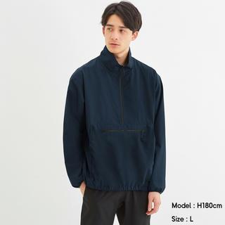 UNIQLO - ウィンドプルーフアノラックジャケット