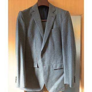 オリヒカ(ORIHICA)の美品 ORIHICAの限定 イタリア生地スーツ(セットアップ)