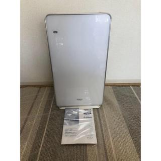 日立 - 日立 加湿空気清浄機 EP-KVG900