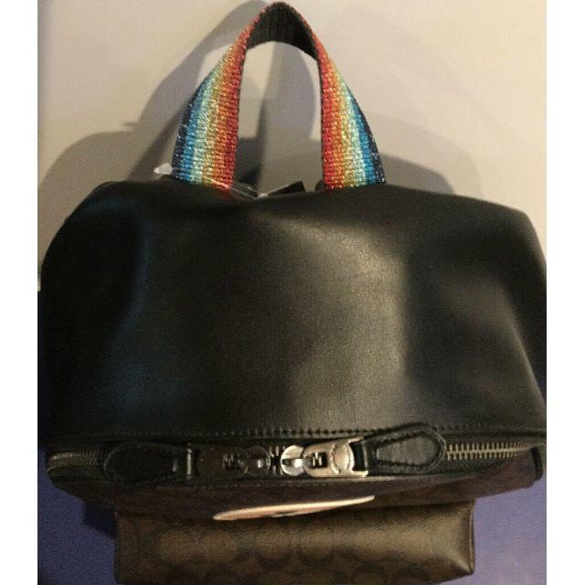 COACH(コーチ)の COACH バッグ リュック ブラウン コーチ レディースのバッグ(リュック/バックパック)の商品写真