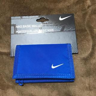 ナイキ(NIKE)のナイキ 財布 ウォレット(折り財布)