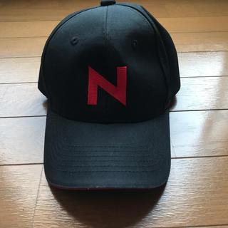 ホンダ(ホンダ)のホンダ 帽子 キャップ Nロゴ入り(キャップ)