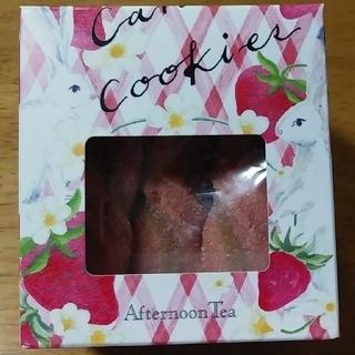 AfternoonTea - ☆ストロベリーキャラメルクッキー/Afternoon TeaTEAROOM☆
