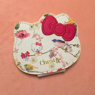 チェスティ(Chesty)のChesty x Kitty ミラー(ミラー)