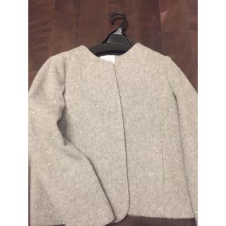 anatelier - パールジャケット