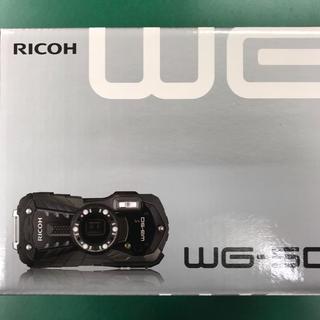 リコーwg-50